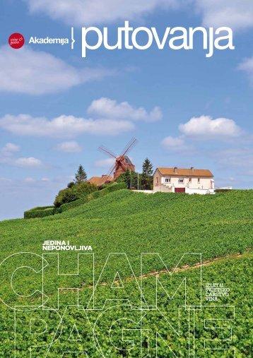 Putovanja - Akademija Magazin