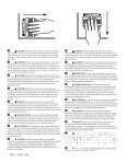 ELM101 - Screen Care Kit - Sanus - Page 3