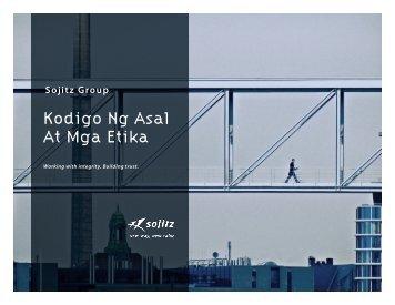 i-download ang kodigo ng asal at mga etika - EthicsPoint