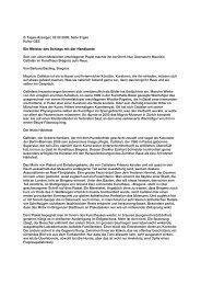 © Tages-Anzeiger; 02.02.2008; Seite 51ges Kultur GES Ein Meister ...