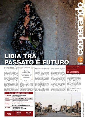 Libia tra passato e futuro - Cesvi