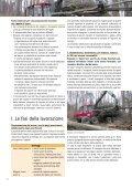 Preparazione razionale del cippato nell'ambito della raccolta ... - CH - Page 2
