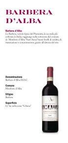 Scarica la brochure dei nostri vini in formato pdf - Amalia Cascina in ... - Page 4