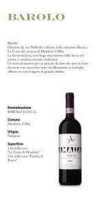 Scarica la brochure dei nostri vini in formato pdf - Amalia Cascina in ... - Page 6