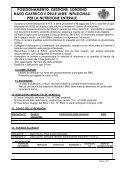 protocollo posizionamento, gestione sondino ... - Ospedale Galliera - Page 7