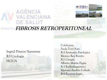 Fibrosis retroperitoneal: Presentación de un caso clínico