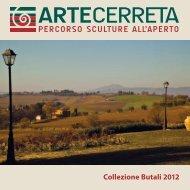 scarica il Catalogo Collezione Butali 2012 [PDF] - ArteCerreta