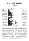 J.R.R. Tolkien Un'epica per il nuovo millennio - Antarès, Prospettive ... - Page 3