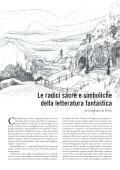 J.R.R. Tolkien Un'epica per il nuovo millennio - Antarès, Prospettive ... - Page 7