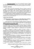 as irregularidades encontradas no processo de certame ... - Cesumar - Page 3