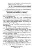 as irregularidades encontradas no processo de certame ... - Cesumar - Page 4