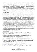 as irregularidades encontradas no processo de certame ... - Cesumar - Page 5