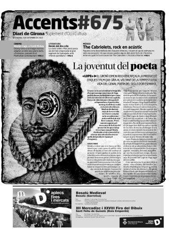 Suplement ACCENTS.pdf - Diari de Girona