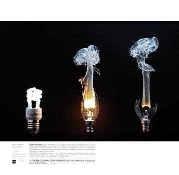 21 certame fotografía de medio ambiente 2011. - Outono Fotográfico