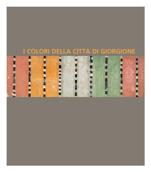 Psicologia del colore datazione