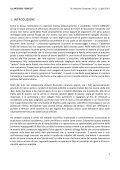 "IL CARTEGGIO ""GENESIS"" - PROJECTUAP-ITALIA index - Page 3"