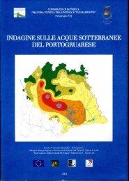 testo della pubblicazione - Provincia di Venezia