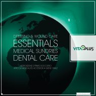 COVER TO ADD - VitaPlus by Fortuna International