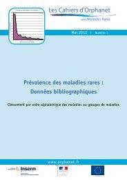 Classement par ordre alphabétique - AFM - Groupe Myasthénie