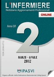 L-Infermiere-2012-n2 - Ipasvi