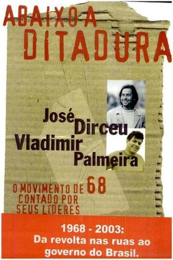 Veja imagens do livro - Vladimir Palmeira
