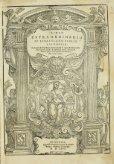 Libro estraordinario di Sebastiano Serlio bolognese : nel quale si ... - Page 3