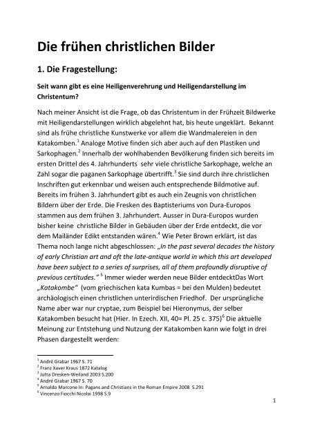 Texte - Winterthurer Fortbildungskurs