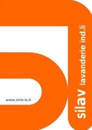 SILAV lavanderie industriali - Archivio Newsletter