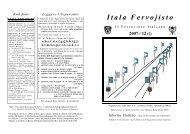 decembro 2007 - Federazione Esperantista Italiana
