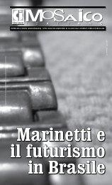 ano VII - numero 51 INSERTO DELLA RIVISTA ... - Comunità Italiana