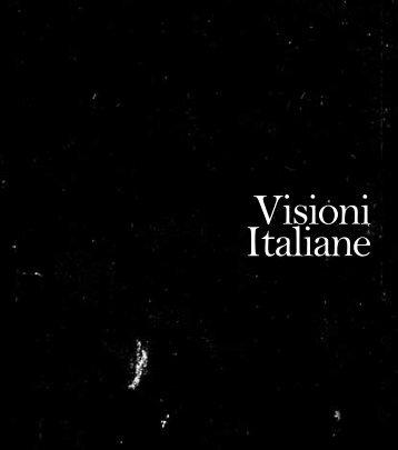 dal catalogo del festival - Cineteca di Bologna
