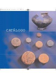 Catálogo Arqueoloxía Lugo - Concello de Lugo