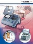 Photometrische Bestimmung pHotoFlex® - WTW.com - Seite 2