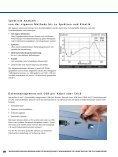 Photometrische Bestimmung pHotoFlex® - WTW.com - Seite 7