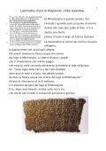 Laminette orfiche - Istituto Marco Belli - Page 3