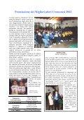 Cronaca Gialloblu Numero 4 - Atletica Castelleone - Page 4