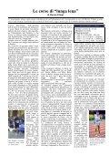 Cronaca Gialloblu Numero 4 - Atletica Castelleone - Page 5