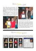Cronaca Gialloblu Numero 4 - Atletica Castelleone - Page 7