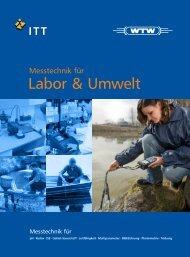 Labor & Umwelt - WTW.com