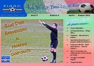 La Voce Della FISSC N2_2013.pdf - Coordinamento Clubs Cesena ...