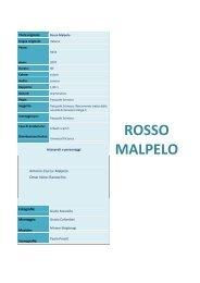 ROSSO MALPELO - Cineplex