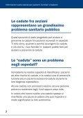 Informazioni sulle cadute per pazienti, familiari e ... - Eastern Health - Page 4