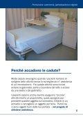 Informazioni sulle cadute per pazienti, familiari e ... - Eastern Health - Page 7
