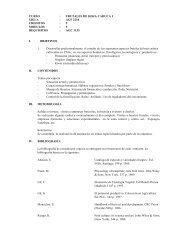 CURSO : FRUTALES DE HOJA CADUCA I SIGLA : AGF 2210 ...