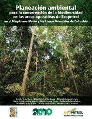 Planeación ambiental - Instituto de Investigación de Recursos ...