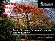 documento pdf 5,5MB - Museo Tridentino di Scienze Naturali