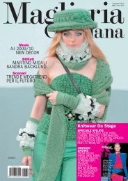issue - Maglieria italiana
