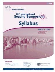 Syllabus - UBC Interprofessional Continuing Education - University ...