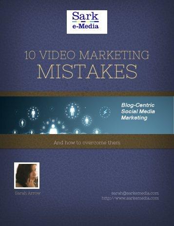 Ten-Video-Marketing-Mistakes