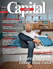 Usare la barca come una casa - Riccardo Barthel